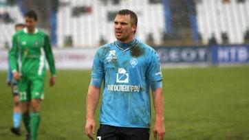 Корниленко завершил международную карьеру