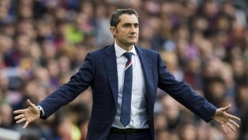 Вальверде – первый тренер в истории, работавший с «Эспаньолом» до «Барселоны»