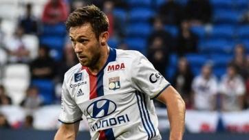 Испанская пресса сообщила, что игрок «Лиона» близок к переходу в ЦСКА