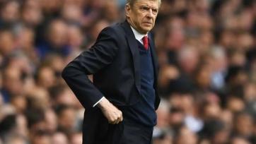 BBC: Арсен Венгер подпишет с «Арсеналом» новый контракт на два года