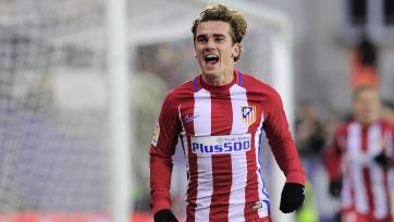 Гризманн сообщил руководству «Атлетико» о желании покинуть клуб