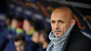 Спортивный директор «Ромы» прокомментировал уход Лучано Спаллетти