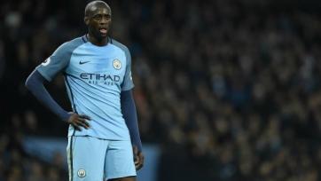 Глава «Манчестер Сити» хочет, чтобы Яя Туре остался в команде