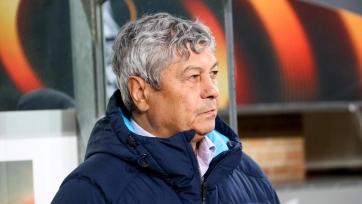 Мирча Луческу потребовал от «Зенита» два миллиона евро
