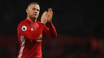 Главный тренер сборной Англии посоветовал Уэйну Руни избежать переезда в Китай или MLS
