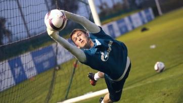 Андрей Лунёв чувствовал себя клоуном после перехода в «Зенит»