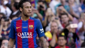 Источник: Неймар должен серьёзнее относиться к дисциплине, иначе «Барселона» его продаст