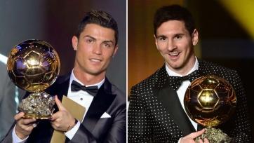 Серхио Рамос осознаёт, что при живых Роналду и Месси выиграть «Золотой мяч» почти невозможно