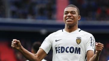 «Манчестер Юнайтед» сделал официальное предложение «Монако» по Мбаппе