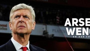 Журналист BBC: Венгер продлил соглашение с «Арсеналом»