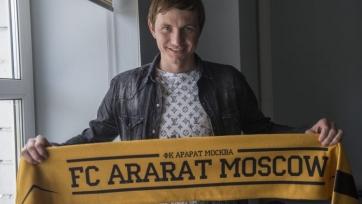 Президент «Арарата» рассказал о том, как клуб смог договориться с Павлюченко