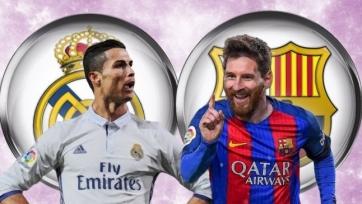 В Англии определили, какие места заняли бы «Реал» и «Барса» в минувшем розыгрыше АПЛ