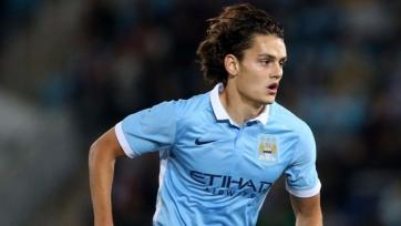Официально: «Вильярреал» заплатил за нападающего «Манчестер Сити» 15 миллионов евро