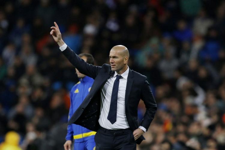 На пути к величию. Почему Лигу чемпионов выиграет «Реал»