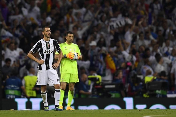 Сила инерции. Почему «Ювентус» проиграл «Реалу»