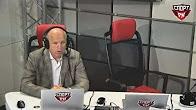 Спорт FM: 100% Футбола. Андрей Лексаков (13.06.2017)