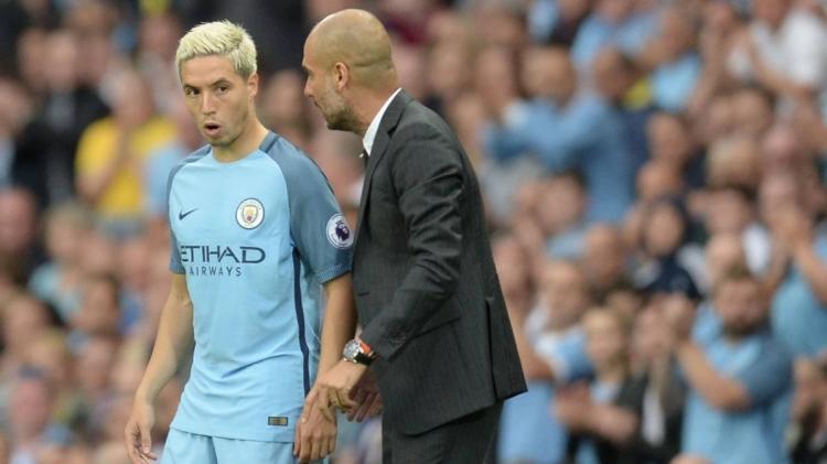 «Манчестер Сити» назначил цену за трансфер Самира Насри