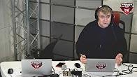 Спорт FM: 100% Футбола с Юрием Розановым (15.06.2017)