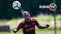 Рубин - Целе Обзор Матча (20.06.2017)