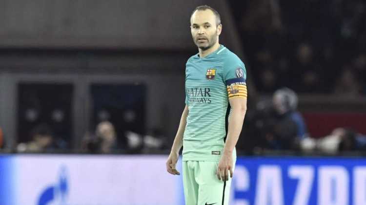 Молчаливый герой. Почему Верратти перейдёт в «Барселону»