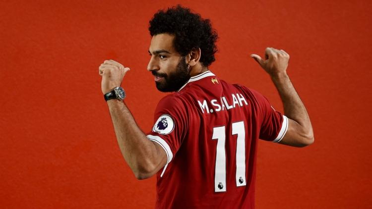 Только Месси быстрее его с мячом. Пять вопросов о Салахе