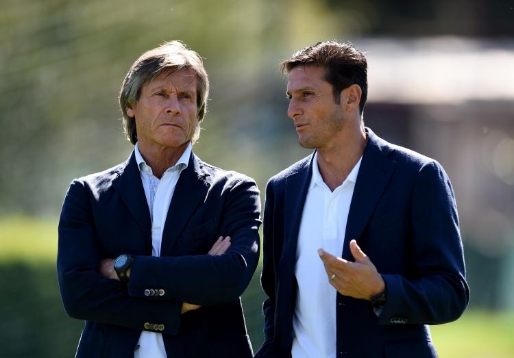 «Футбол – это бизнес, символов больше нет». Почему болельщики отворачиваются от «Интера»