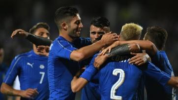 Италия не пощадила Сан-Марино