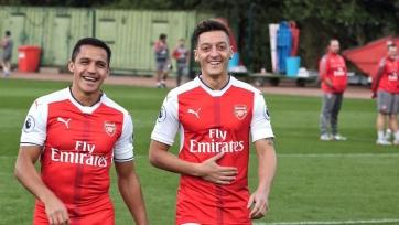 Санчес и Озил поставили ультиматум «Арсеналу»
