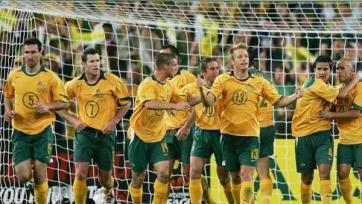 Сборная Австралии объявила окончательный состав на Кубок конфедераций