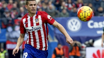«Ман Сити» предложит 50 миллионов евро за игрока «Атлетико»