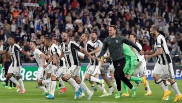 Игроки «Ювентуса» получат по 350 тысяч евро в случае победы в Лиге чемпионов