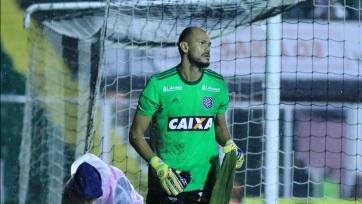 В Бразилии вратарь пропустил гол с центра поля, вызвал такси и уехал в перерыве