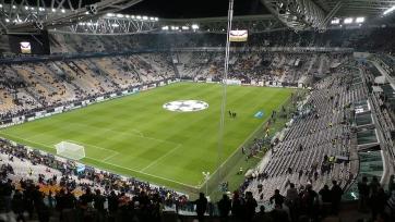 Стадион «Ювентуса» будет переименован в «Альянц Стэдиум»
