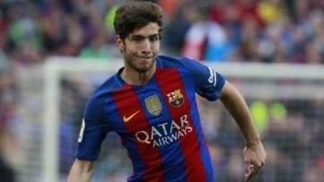 Несколько клубов АПЛ сделали запрос по Серхи Роберто