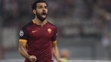 «Рома» отказала «Ливерпулю» в продаже Салаха