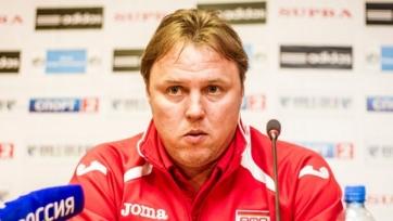 Официально: Игорь Колыванов  - главный тренер московского «Торпедо»