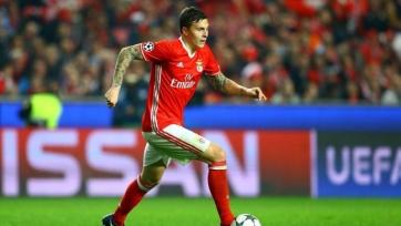 «Манчестер Юнайтед» намерен подписать Виктора Линделёфа за 35 миллионов фунтов
