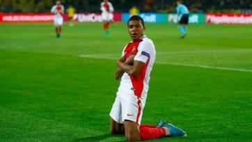«Арсенал» предлагает 100 миллионов евро за Мбаппе