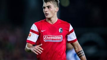 Дортмундская «Боруссия» хочет приобрести хавбека «Фрайбурга»