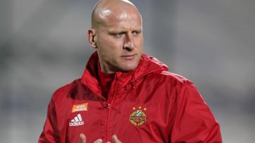 Официально: Карстен Янкер стал главным тренером австрийского клуба