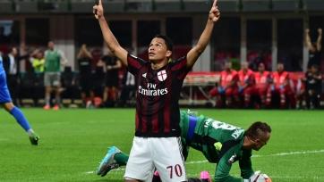В ближайшие недели «Милан» расстанется с Баккой