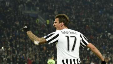 Райола: «В «Ювентусе» Манджукич становится одним из лучших игроков мира»