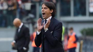 Симоне Индзаги продлил контракт с «Лацио»