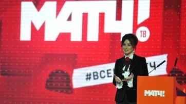 Канделаки объявила, что «Матч ТВ» договорился с ФИФА и покажет Кубок конфедераций и ЧМ-2018