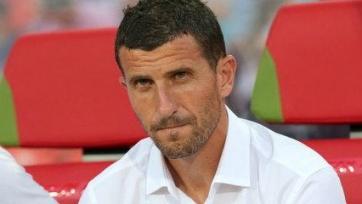 «Рубин» предложил Грасии и его помощникам расторгнуть соглашения с казанским клубом