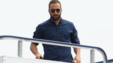 Футболисты «Юве» и «Реала» прибыли в Кардифф