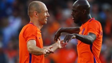 Нидерланды не пощадили Кот-д'Ивуар