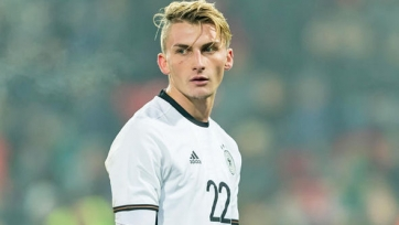 «Боруссия» нашла замену Ройсу во «Фрайбурге»