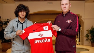 «Спартак» предложит Тигиеву контракт на четыре года