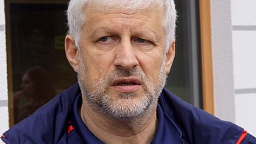 Фурсенко пообещал выиграть Лигу Европы